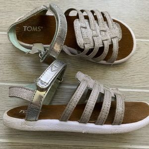 Toms | girls sandals